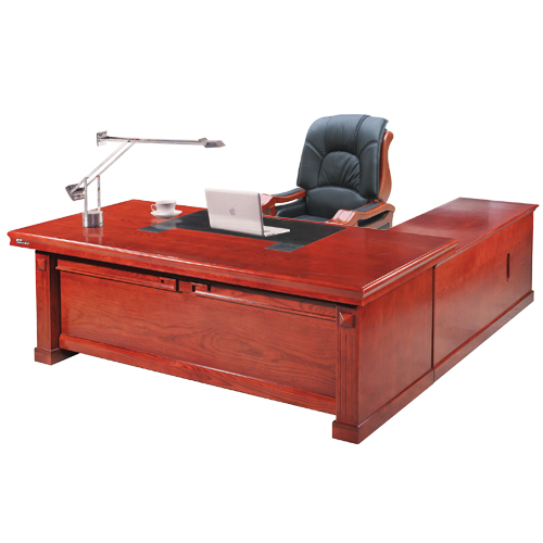 Bàn giám đốc Hòa Phát gỗ Veneer mã DT2010V2