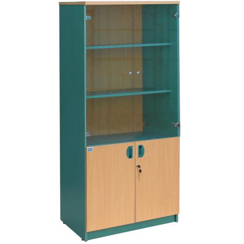 Tủ tài liệu gỗ Hòa Phát mã SV1960G