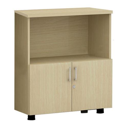 Tủ gỗ tài liệu Hòa Phát AT880SD
