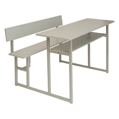 Bộ bàn ghế sinh viên Hòa Phát BSV108T