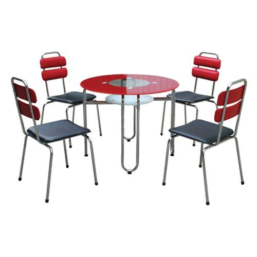 Bộ bàn ghế ăn Hòa Phát giá rẻ B39, G39