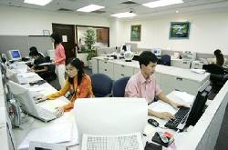 Thiết kế nội thất văn phòng theo triết lý kinh dịch cho người có mệnh quẻ đoài