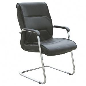 Ghế phòng họp chân quỳ Hòa Phát mã SL718M