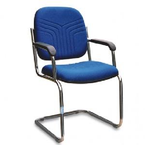 Ghế họp chân quỳ lưng thấp bọc nỉ Hòa Phát mã VT1