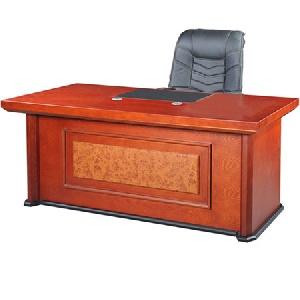 Bàn giám đốc Hòa Phát gỗ Veneer mã DT1890V1