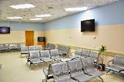 Tư vấn chọn ghế băng chờ cho bệnh viện, phòng khám