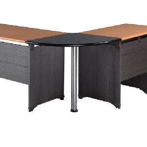 Góc nối bàn có chân Hòa Phát mã NTG45