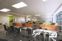 Yếu tố quan trọng để thiết kế văn phòng làm việc mới chuyên nghiệp