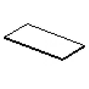 Góc bàn Hòa Phát mã SVG1260