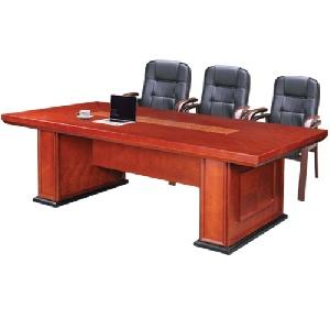Bàn họp gỗ Hòa Phát cao cấp mã CT2412V1