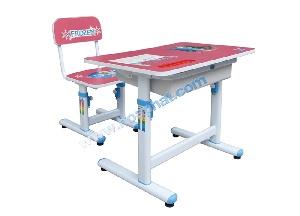 Bộ bàn ghế học sinh Hòa Phát mã BHS29A-3, GHS29A-3