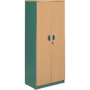 Tủ tài liệu gỗ cao cấp Hòa Phát mã SV1960D