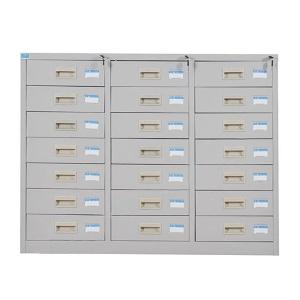 Tủ tài liệu ghép cao cấp Hòa Phát mã TU118-21D