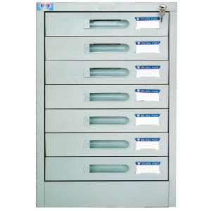 Tủ tài liệu File tài liệu 7 ngăn TU7F