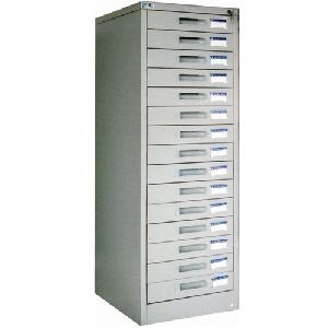 Tủ tài liệu File tài liệu 15 ngăn Hòa Phát mã TU15F