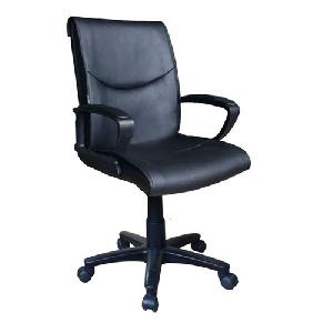 Ghế da trưởng phòng Hòa Phát SG606