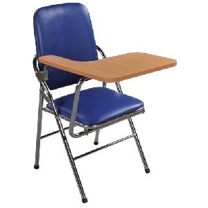 Ghế gấp G04B Hòa Phát có bàn viết