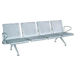 Ghế chờ 4 chỗ ngồi bằng thép Hòa Phát GPC03-4