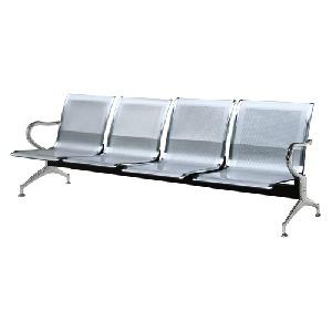 Ghế băng chờ Hòa Phát 4 chỗ ngồi GPC02-4
