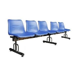 Ghế phòng chờ Hòa Phát 5 chỗ ngồi cao cấp PC205T1
