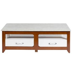 Bàn sofa phòng khách gỗ tự nhiên đẹp sang trọng BSF98