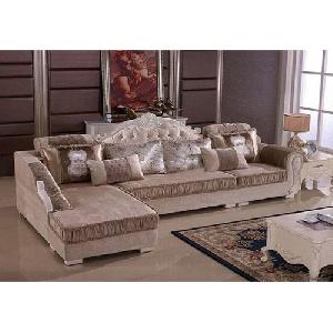 Bộ ghế Sofa góc Hòa Phát SF50 đẹp