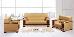 Bộ ghế Sofa văn phòng Hòa Phát thanh lịch SF21