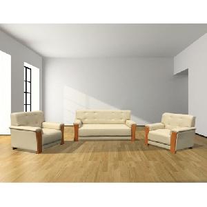 Sofa da Hòa Phát SF33 cá tính đẳng cấp