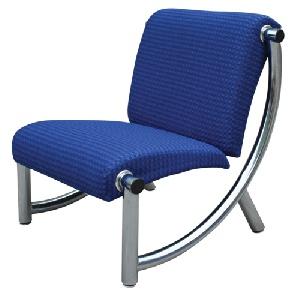 Ghế Sofa bọc vải nỉ SF81-1 trẻ trung hiện đại