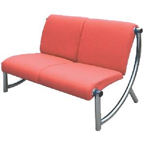 Ghế sofa đôi bọc vải nỉ Hòa Phát SF81-2