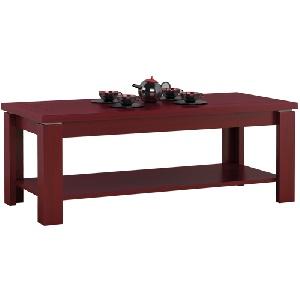 Bàn trà sofa gỗ Hòa Phát BSF62V đơn giản và thanh lịch