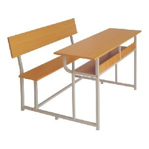 Bộ bàn ghế học sinh sinh viên Hòa Phát BSV107T