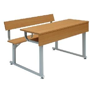Bộ bàn ghế học sinh cấp 1, 2 Hòa Phát BHS104