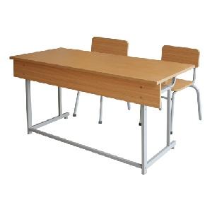 Bộ bàn ghế học sinh, sinh viên Hòa Phát mã BHS109