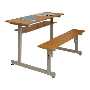 Bộ bàn ghế sinh viên Hòa Phát BSV105 thiết kế đẹp vững chắc