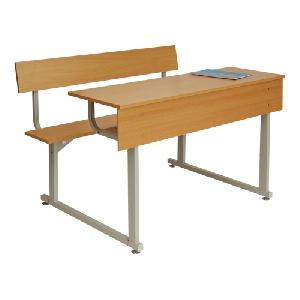 Bộ bàn ghế học sinh Hòa Phát BSV103T dùng cho cấp 1, 2