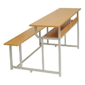 Bộ bàn ghế học sinh, sinh viên Hòa Phát BSV107