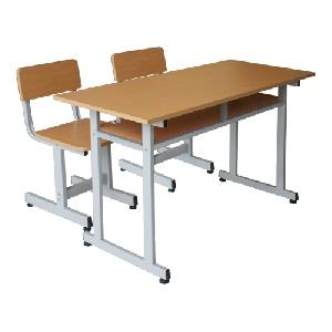 Bộ bàn ghế học sinh sinh viên Hòa Phát mã BHS110
