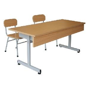 Bộ bàn ghế học sinh, sinh viên Hòa Phát mã BHS108