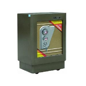 Két sắt bảo mật Hòa Phát KV54 giá rẻ khối lượng 103.5 Kg