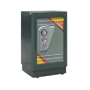 Két sắt bảo mật Hòa Phát KV100 giá rẻ khối lượng 155.5 Kg