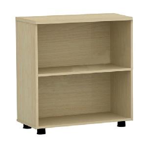 Tủ gỗ tài liệu Hòa Phát không cánh AT880 giá rẻ