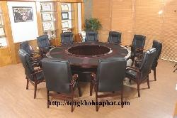Mẫu bàn họp Hòa Phát chất lượng cao giá thành rẻ