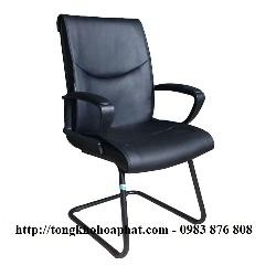 Những mẫu ghế chân quỳ Hòa Phát có giá bình dân cho phòng họp công ty