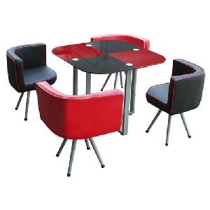 Bộ bàn ghế Cafe Hòa Phát B38, G38
