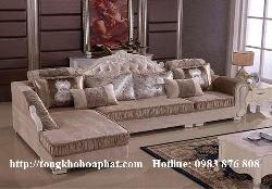 Những lý do khiên bạn nên chọn sofa cao cấp thương hiệu Hòa Phát