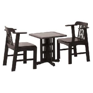 Bộ bàn ghế cafe Hòa Phát BCF201, GCF201