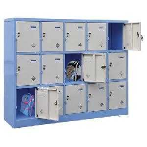 Tủ locker trường học 15 ngăn TMG983-5K