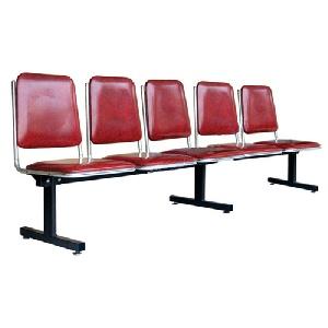 Ghế phòng chờ Hòa Phát 5 chỗ PC51-5
