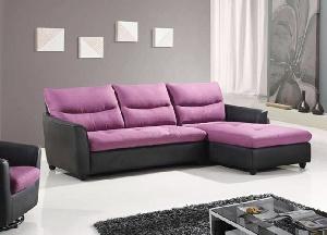Sofa da gia đình Hòa Phát cao cấp SF66